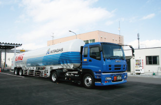 北海道ガス株式会社企業情報ir情報天然ガスが届くまで
