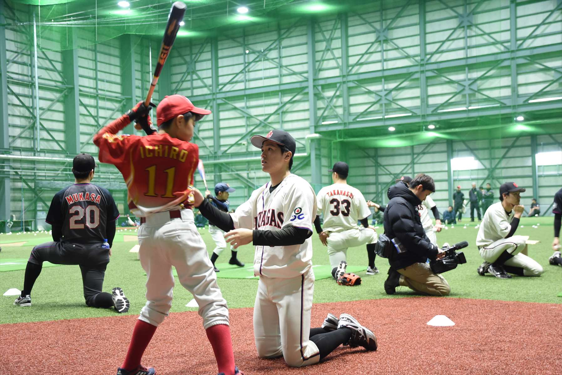 札幌 少年 野球 T・Tベースボールクラブ(T・TBC)公式サイト